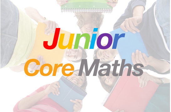 Junior Core Maths